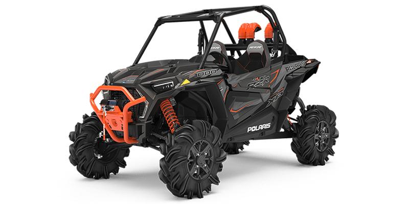 RZR XP® 1000 High Lifter Edition at Reno Cycles and Gear, Reno, NV 89502