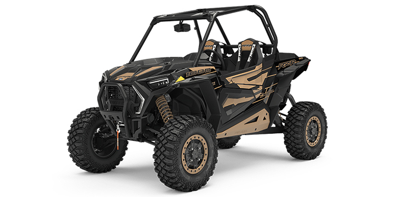 RZR XP® 1000 Trails and Rocks Edition at Midwest Polaris, Batavia, OH 45103