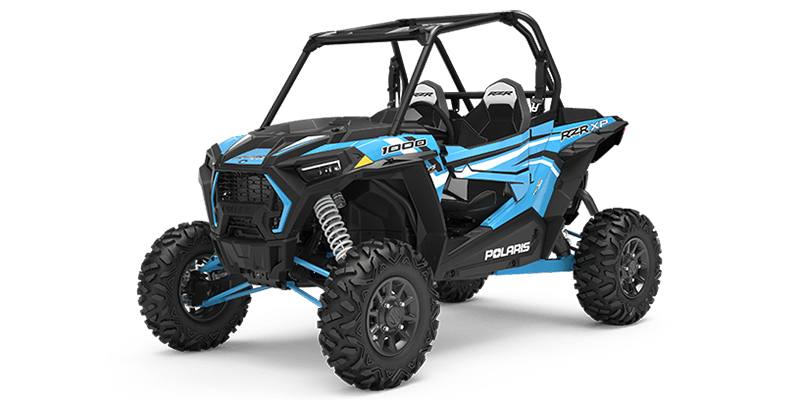 2019 Polaris RZR XP 1000 Ride Command Edition at Midwest Polaris, Batavia, OH 45103