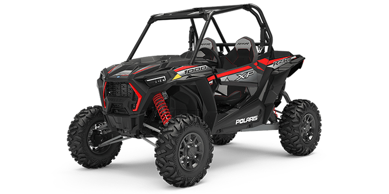RZR XP® 1000 Ride Command® Edition