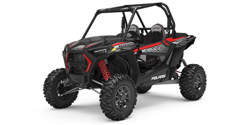 RZR XP® 1000 Ride Command® Edition at Reno Cycles and Gear, Reno, NV 89502