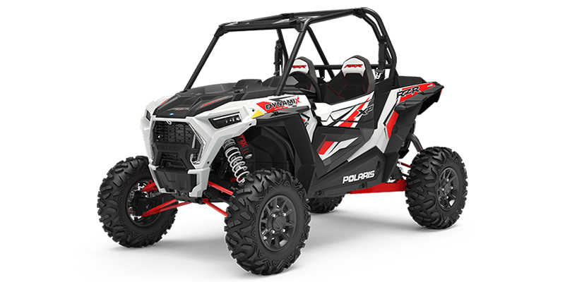 RZR XP® 1000 DYNAMIX™ Edition at Midwest Polaris, Batavia, OH 45103