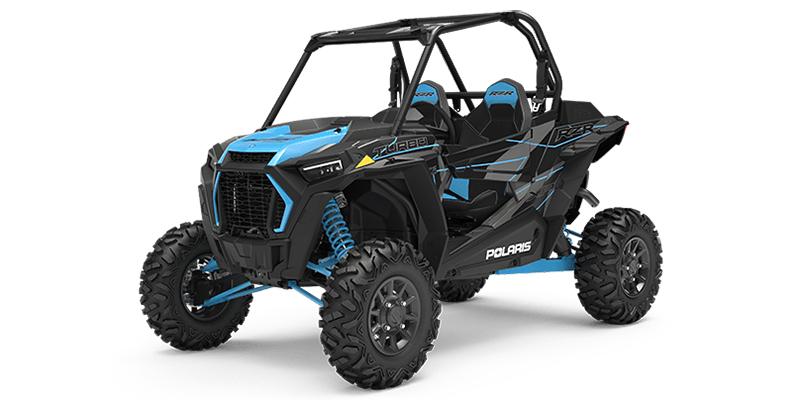 RZR XP® Turbo at Reno Cycles and Gear, Reno, NV 89502