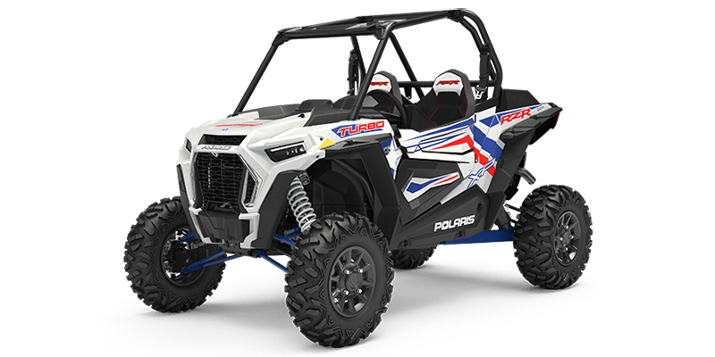 RZR XP® Turbo LE at Pete's Cycle Co., Severna Park, MD 21146
