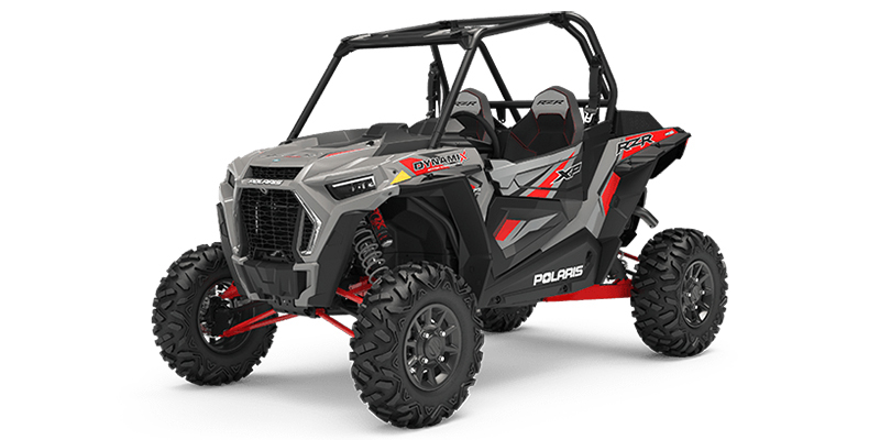 RZR XP® Turbo EPS DYNAMIX™ Edition at Pete's Cycle Co., Severna Park, MD 21146