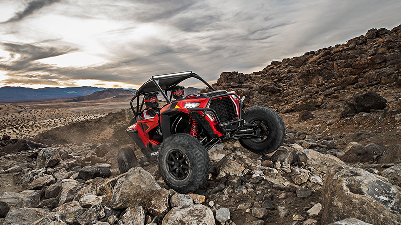 2019 Polaris RZR XP® Turbo S