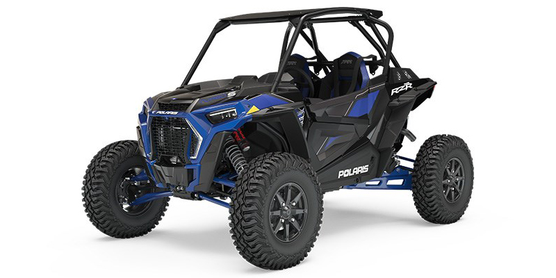 2019 Polaris RZR XP Turbo S at Sloans Motorcycle ATV, Murfreesboro, TN, 37129
