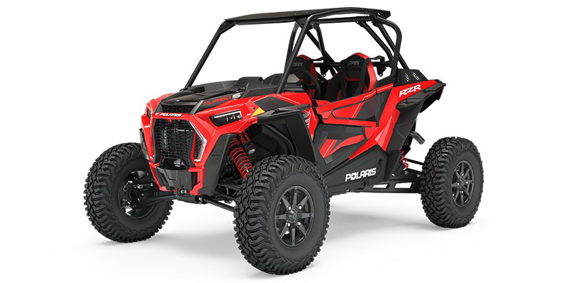 2019 Polaris RZR XP Turbo S at Kent Powersports, North Selma, TX 78154