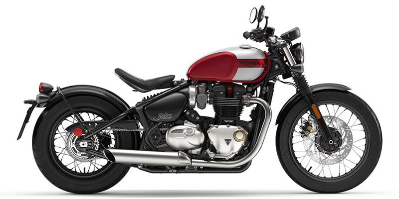 Bonneville Bobber at Youngblood Powersports RV Sales and Service