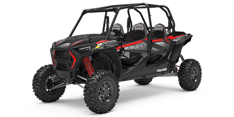 2019 Polaris RZR XP® 4 1000 Ride Command® Edition at Sloans Motorcycle ATV, Murfreesboro, TN, 37129