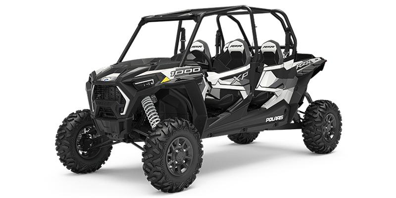 RZR XP® 4 1000 Ride Command® Edition at Reno Cycles and Gear, Reno, NV 89502