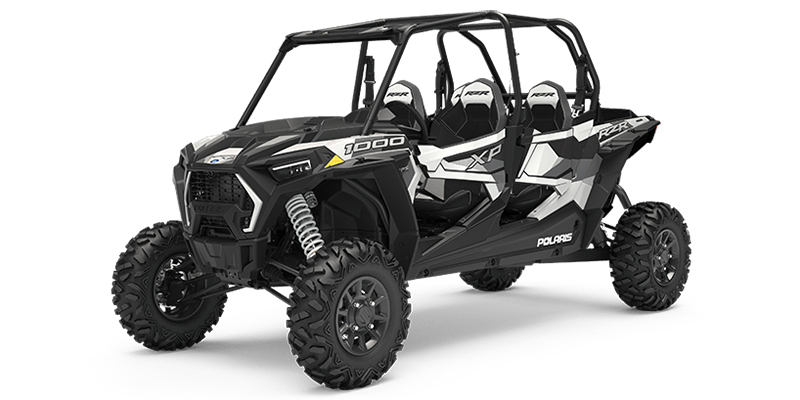RZR XP® 4 1000 Ride Command® Edition at Midwest Polaris, Batavia, OH 45103