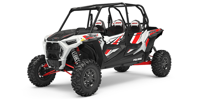 RZR XP® 4 1000 DYNAMIX™ Edition at Midwest Polaris, Batavia, OH 45103