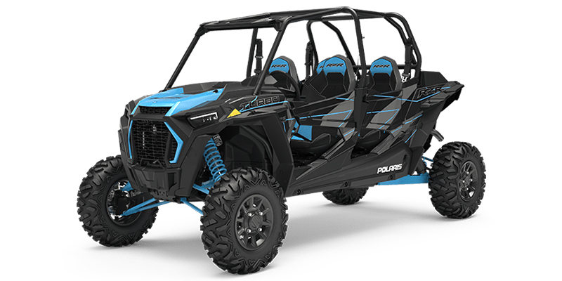2019 Polaris RZR XP® 4 Turbo Base at Sloan's Motorcycle, Murfreesboro, TN, 37129