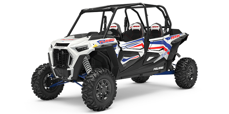 RZR XP® 4 Turbo LE at Pete's Cycle Co., Severna Park, MD 21146