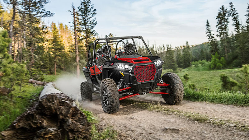 RZR XP 4 Turbo DYNAMIX Edition at PSM Marketing