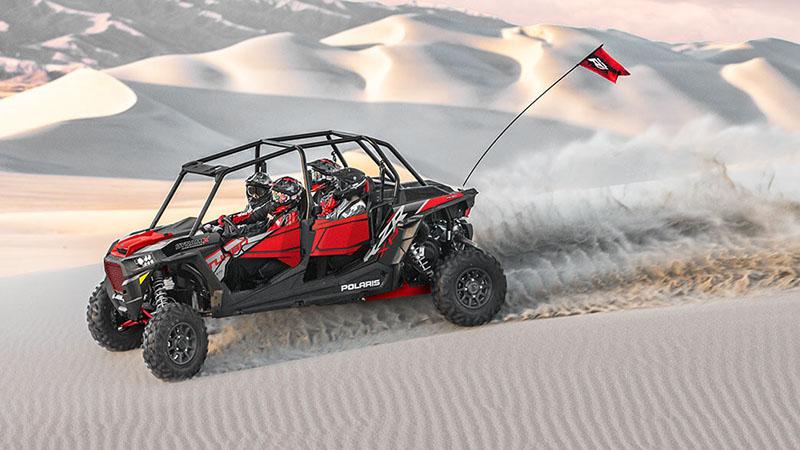 2019 Polaris RZR XP 4 Turbo DYNAMIX Edition at Reno Cycles and Gear, Reno, NV 89502