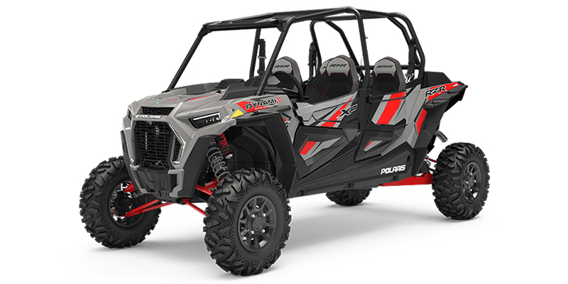 RZR XP® 4 Turbo DYNAMIX® Edition at Pete's Cycle Co., Severna Park, MD 21146