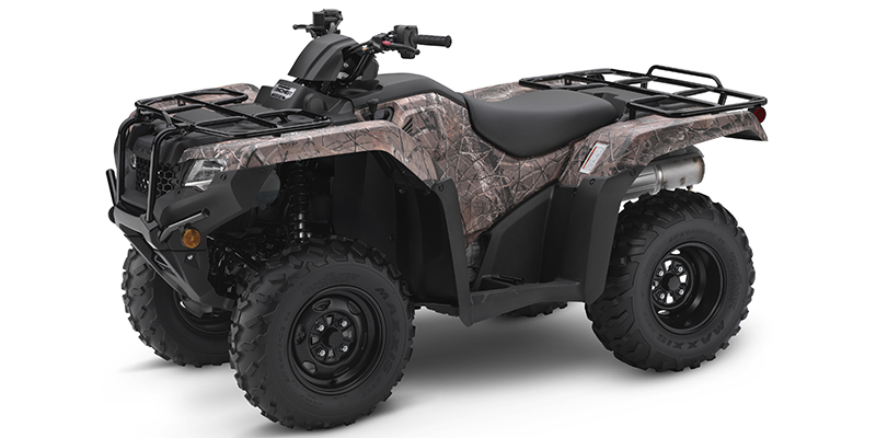 2019 Honda FourTrax Rancher 4X4 ES at Ride Center USA
