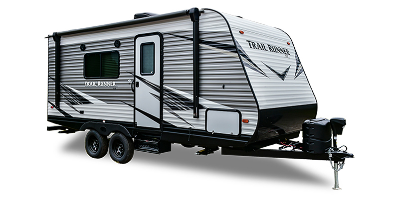 Trail Runner TR SLE 18 at Youngblood Powersports RV Sales and Service