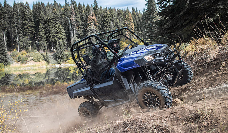 2019 Honda Pioneer 700 Base at Ride Center USA