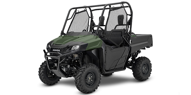 Honda at Kent Powersports of Austin, Kyle, TX 78640