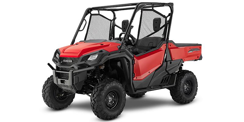 2019 Honda Pioneer 1000 EPS at Kent Powersports of Austin, Kyle, TX 78640