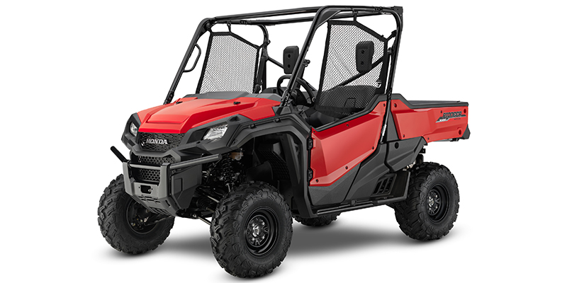 2019 Honda Pioneer 1000 EPS at Ride Center USA