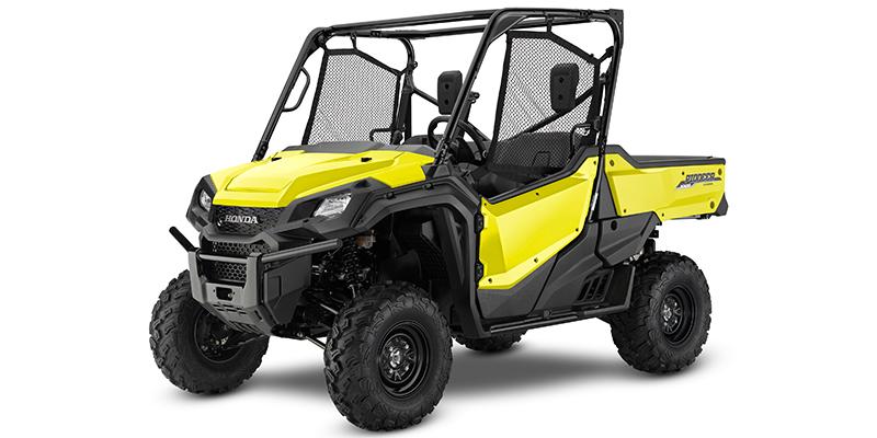 Pioneer 1000 EPS at Genthe Honda Powersports, Southgate, MI 48195