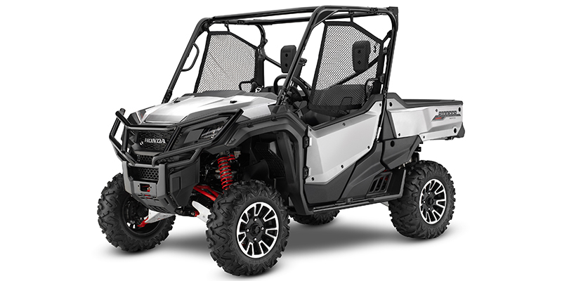 2019 Honda Pioneer 1000 LE at Interstate Honda