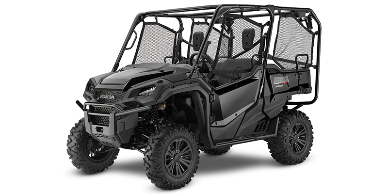 Pioneer 1000-5 Deluxe at Kent Powersports of Austin, Kyle, TX 78640