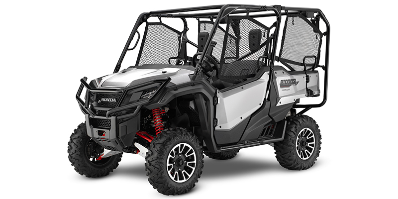 2019 Honda Pioneer 1000-5 LE at Thornton's Motorcycle - Versailles, IN