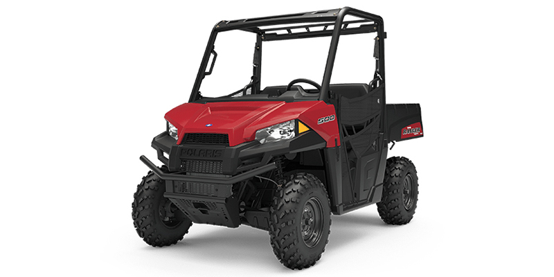2019 Polaris Ranger 500 Base at Reno Cycles and Gear, Reno, NV 89502