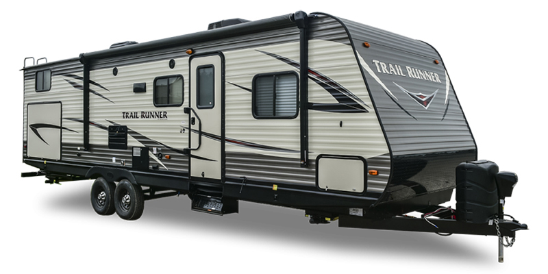 Trail Runner TR 27 FQBS at Youngblood Powersports RV Sales and Service