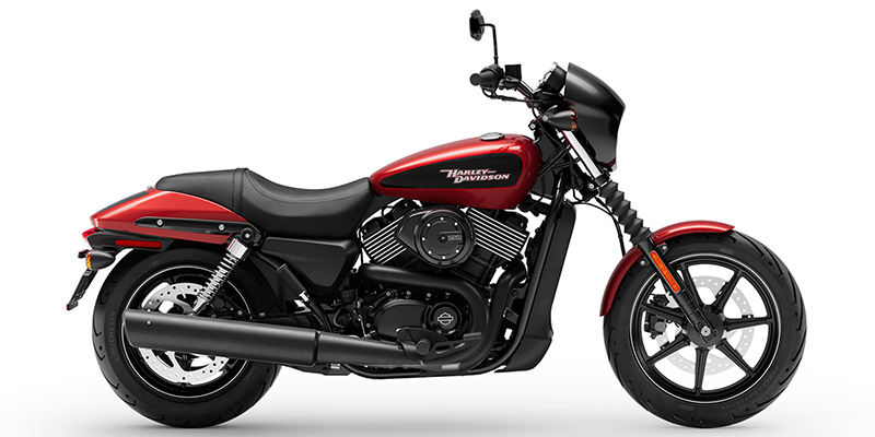 2019 Harley-Davidson Street® 750 at Bumpus H-D of Jackson