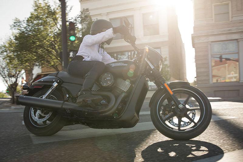 2019 Harley-Davidson Street® 750 at Lynchburg H-D