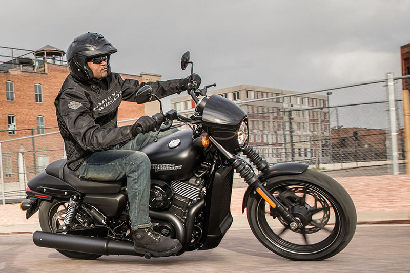 2019 Harley-Davidson Street® 750 at Bud's Harley-Davidson
