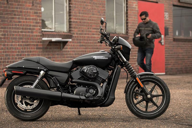 2019 Harley-Davidson Street® 750 at RG's Almost Heaven Harley-Davidson, Nutter Fort, WV 26301