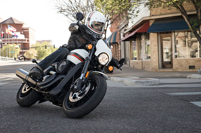 2019 Harley-Davidson Street® Rod at RG's Almost Heaven Harley-Davidson, Nutter Fort, WV 26301