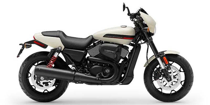 Street Rod® at Shenandoah Harley-Davidson®