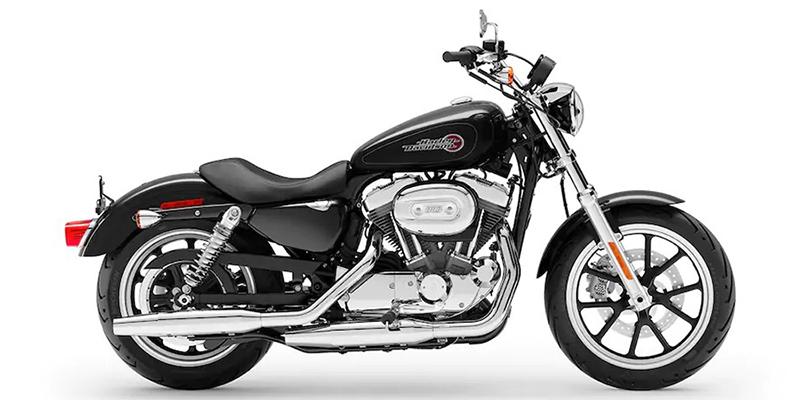 SuperLow® at M & S Harley-Davidson
