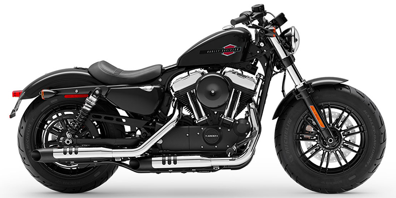 2019 Harley-Davidson Sportster Forty-Eight at Bumpus H-D of Murfreesboro