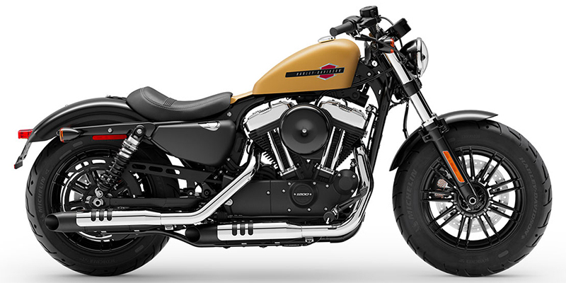2019 Harley-Davidson Sportster® Forty-Eight® at Mike Bruno's Bayou Country Harley-Davidson