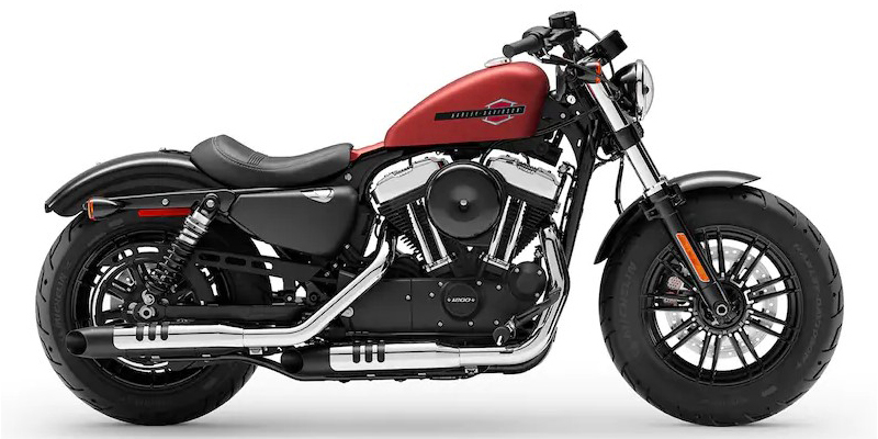 Sportster® Forty-Eight® at Calumet Harley-Davidson®, Munster, IN 46321