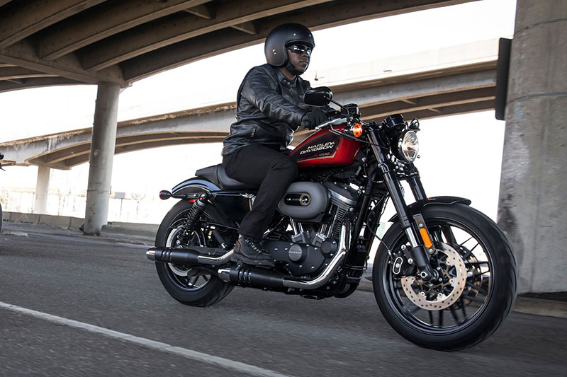 2019 Harley-Davidson Sportster® Roadster™ at Mike Bruno's Bayou Country Harley-Davidson