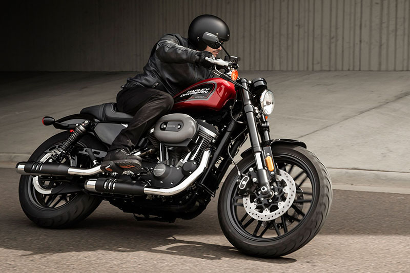 2019 Harley-Davidson Sportster Roadster at #1 Cycle Center Harley-Davidson
