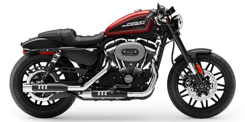 Roadster™ at Bud's Harley-Davidson