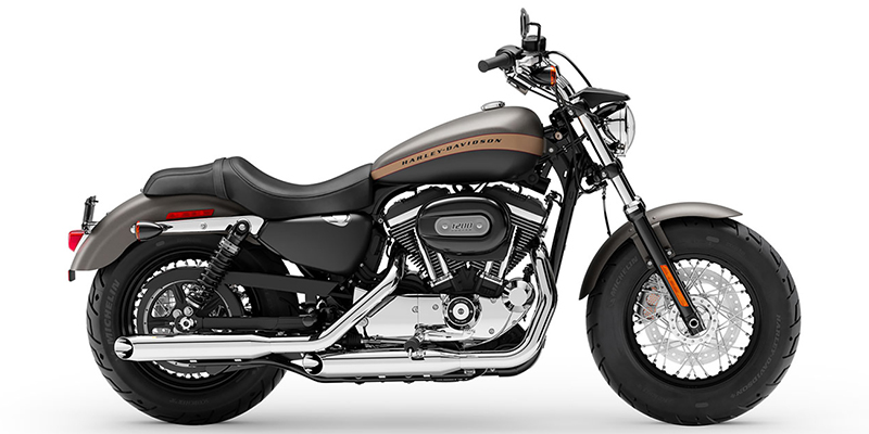 2019 Harley-Davidson Sportster® 1200 Custom at Palm Springs Harley-Davidson®