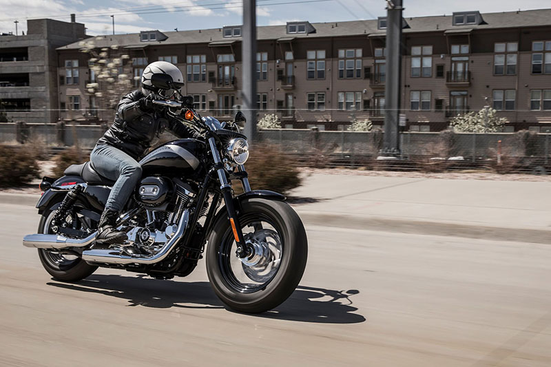 2019 Harley-Davidson Sportster 1200 Custom at #1 Cycle Center Harley-Davidson
