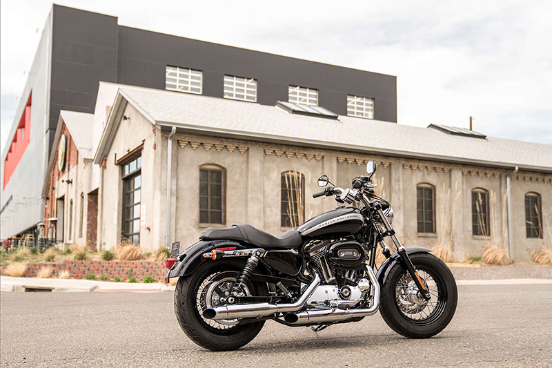 2019 Harley-Davidson Sportster® 1200 Custom at Bumpus H-D of Jackson